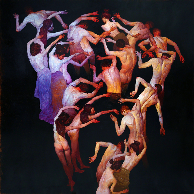 , 'Pantomime No. 21,' 2017, ARCADIA CONTEMPORARY