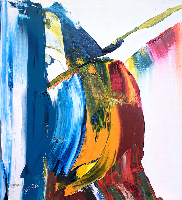 , 'Untitled,' 1979, Masterworks Fine Art