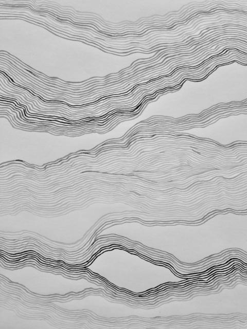 , 'Phenomena 16,' 2017, Gallery Pegasus