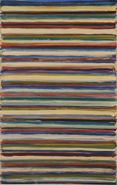 , 'Work C.p 137,' 1962, Vigo Gallery