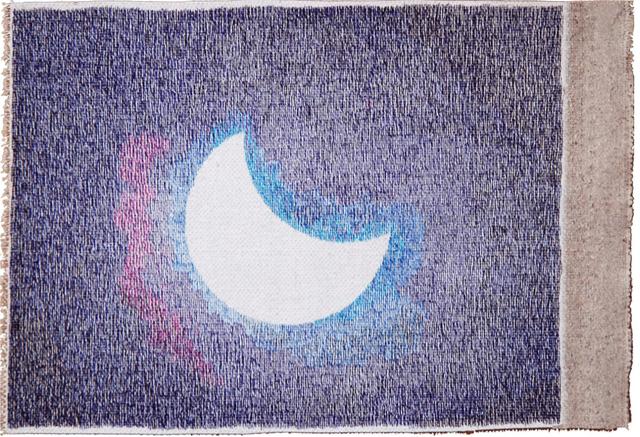 , 'The Night of Bodhi No.4  菩提夜 4,' 2013, Shanghai Gallery of Art