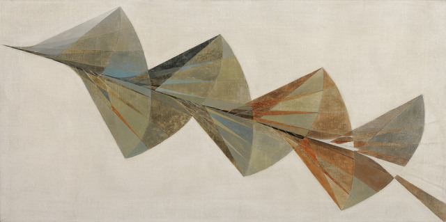 , 'Bird Flight,' ca. 1940, Galerie Kovacek