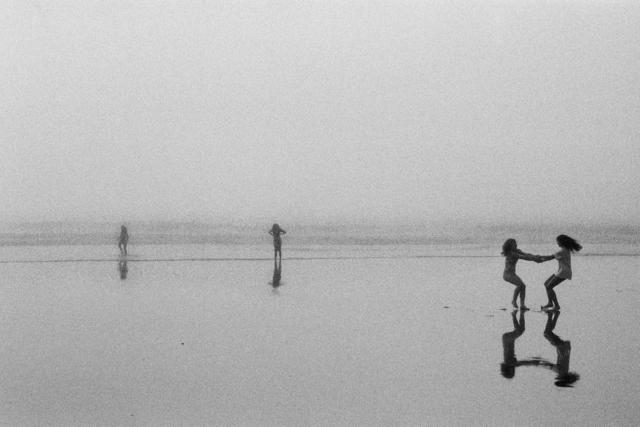 , 'Venice Fog,' , KM Fine Arts