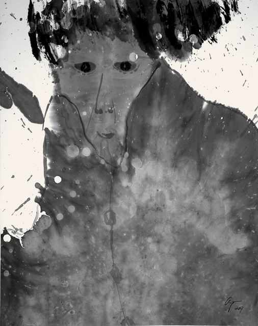 , 'A Painter,' 2017, Alisan Fine Arts