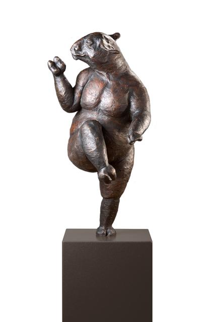 , 'Glee (One Baaad) Ed/50 ,' , ÆRENA Galleries and Gardens
