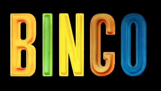 , 'BINGO,' 2014, Benveniste Contemporary