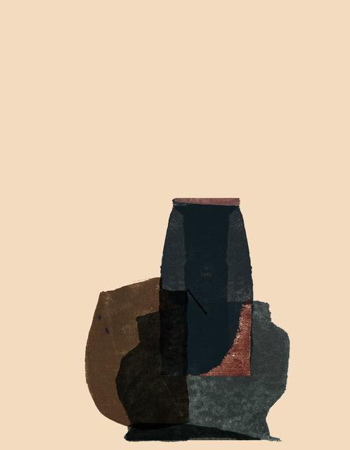 ALYSON FOX, 'Vessel 3', 2019, Print, Hahnemühle 100% cotton rag paper with archival epson inkjet pigments, ArtStar