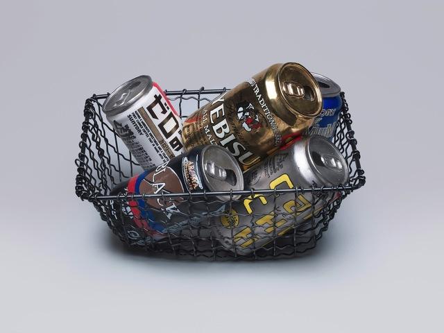 , 'Work 15-CS,' 2015, Anne Mosseri-Marlio Galerie