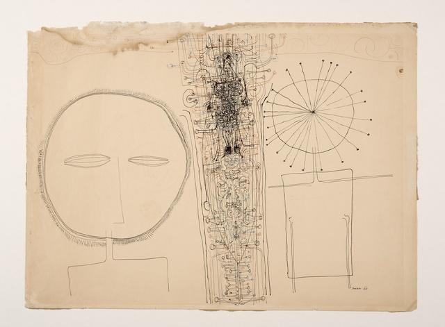, 'Untitled,' 1964, Vigo Gallery