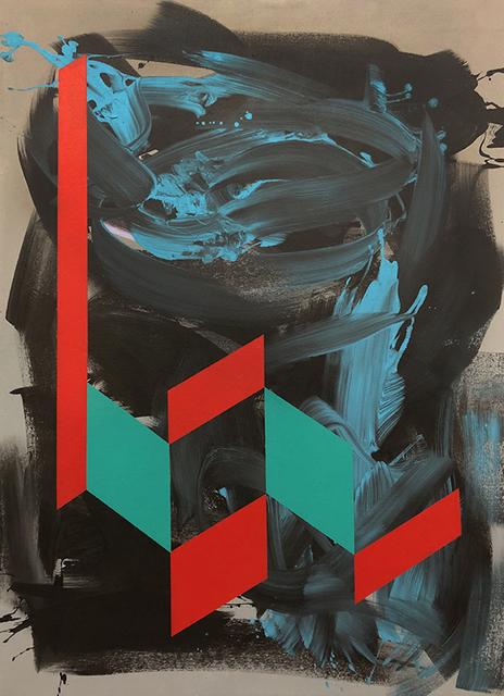 Claudio Roncoli, 'NY 11', 2018, Williams McCall Gallery