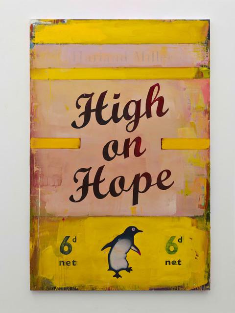 , 'High On Hope,' 2016, Blain | Southern