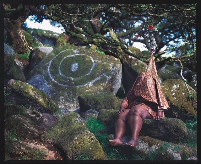 Nilbar Güres, 'The Eye', 2018, Galerist