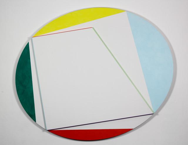 , 'OV.L.3,' 2013, Bernard Jacobson Gallery