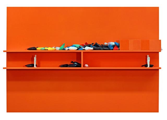 , 'Camera Obscura,' 2015, Mario Mauroner Contemporary Art Salzburg-Vienna