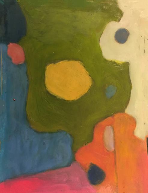 , 'Sycamore, Dartmouth,' 2019, Dedee Shattuck Gallery