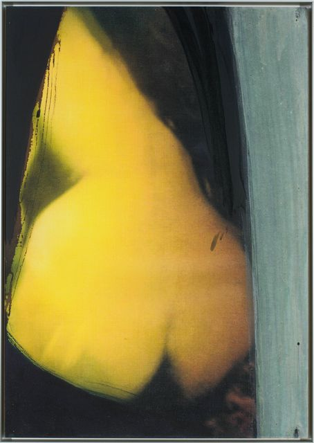 , 'Akt,' 2012, Galerie Elisabeth & Klaus Thoman
