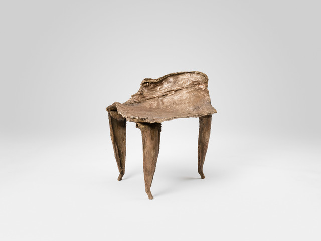 Michele Oka Doner, 'Chair 'For Eve' ', 2017, David Gill Gallery