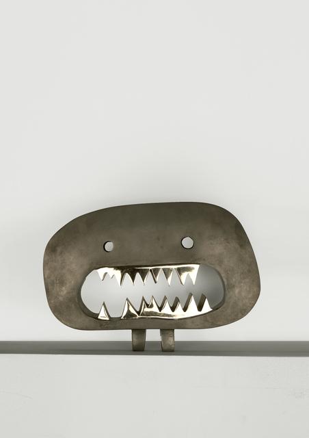 , 'Monster,' 2017, Carpenters Workshop Gallery