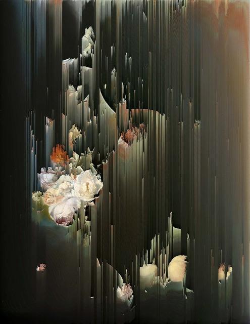 , 'Jan van Huysum I (Small New Order),' 2014, Cristea Roberts Gallery