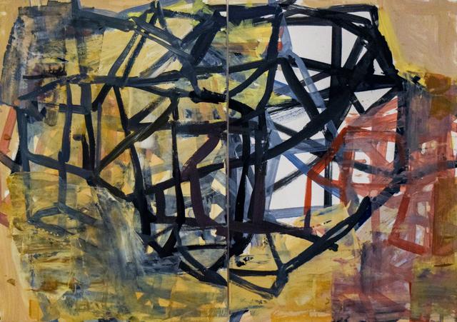 Deborah Dancy, 'Opus Incertum', 2012, Robischon Gallery