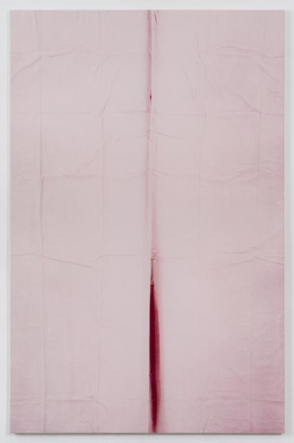 , 'Tat,' 2016, Gallery Sofie Van de Velde