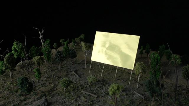 , 'Spectator II: Making history ,' 2012, TKG+