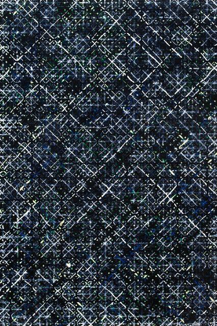 , 'Appearance of Crosses 2015-B19,' 2015, ShanghART
