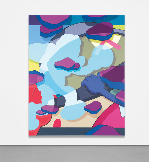 KAWS, 'HALF FULL', 2012, Phillips
