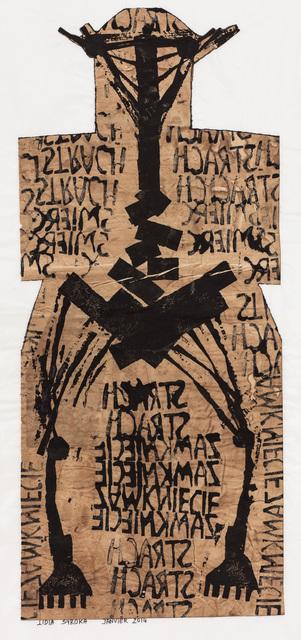 , 'Untitled,' 2014, Ricco/Maresca Gallery