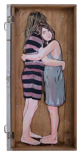 Jana & JS, 'Somehow we still feel the same', 2018, Kolja Kramer Fine Arts