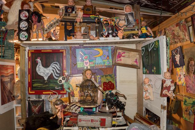 , 'Chuckey, TN,' 2015, Tracey Morgan Gallery