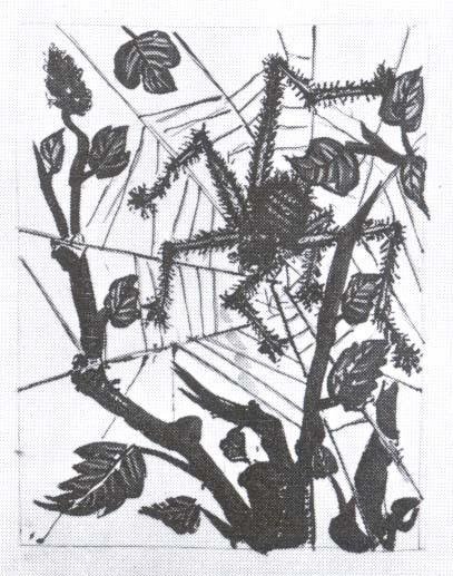 Pablo Picasso, 'L'Araignee', 1942, Cristea Roberts Gallery