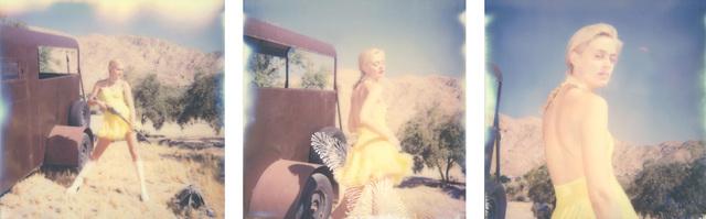 , 'Marilyn,' 2016, Instantdreams