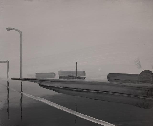 Yanik Wagner, 'The Bronx', 2018, frosch&portmann