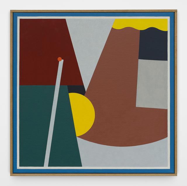 , 'Printemps 1994,' 1994, Rodolphe Janssen