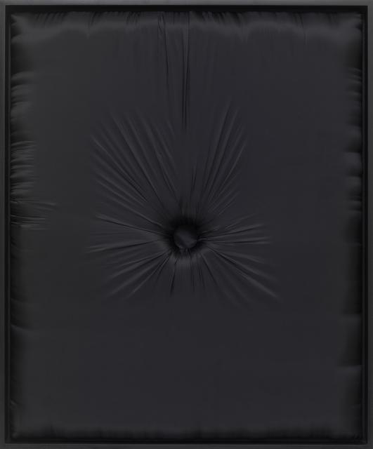 , 'Loch,' 2011, Ginerva Gambino