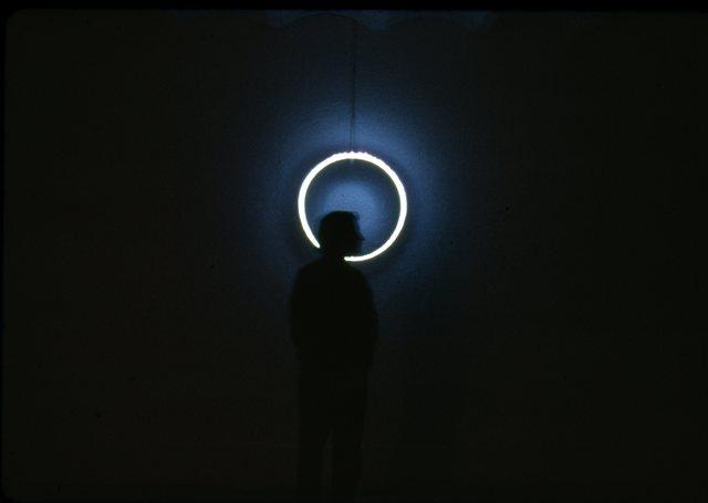 , 'No nights in summer, no days in winter,' 1994, Gwangju Biennale