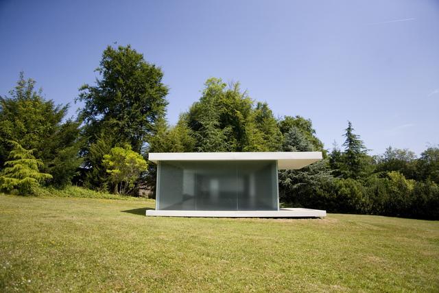 Alex Hartley, 'Pavilion', 1999, Cass Sculpture Foundation