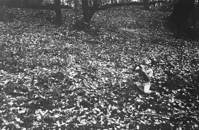 Larry Clark, 'Untitled', 1963, Elizabeth Houston Gallery