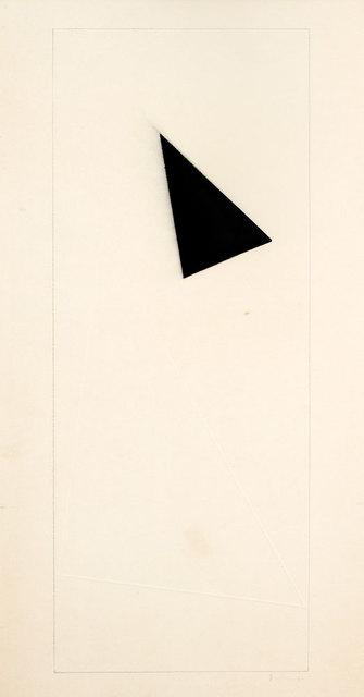 , 'Untitled,' 1970, Galeria Frente