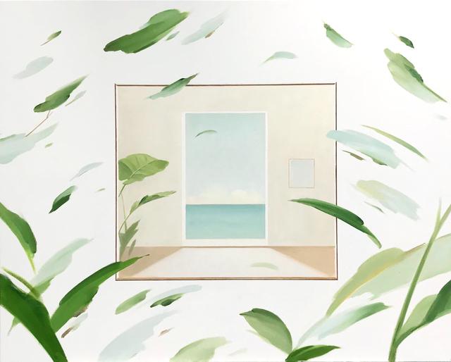 , 'Memory of Nature #24,' 2019, ART MORA