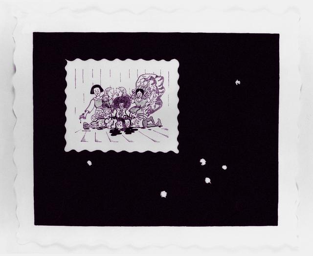 Roee Rosen, 'Live and Die as Eva Braun #50', 1996, Rosenfeld Gallery