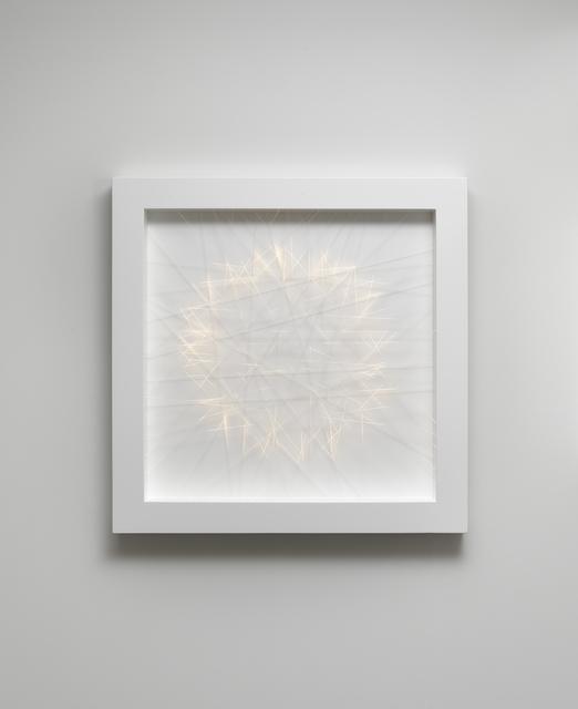 , 'SOLAR,' 2016, Aurora Vigil-Escalera Art Gallery