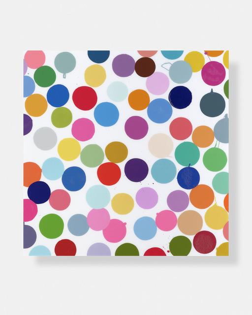 Damien Hirst, 'Plaza', 2018, RAW Editions