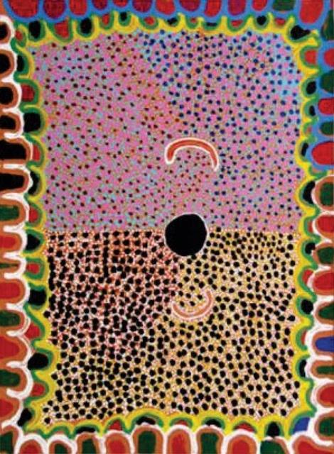 , 'Love Magic,' 2015, Rebecca Hossack Art Gallery