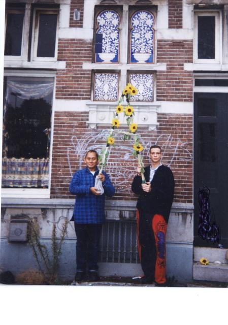 , 'A, Amsterdan, Holland, 1997,' 1997, Baró Galeria