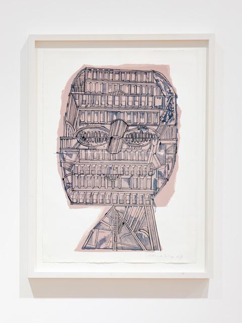 , 'Hero As Riddle,' 1963, Frestonian Gallery