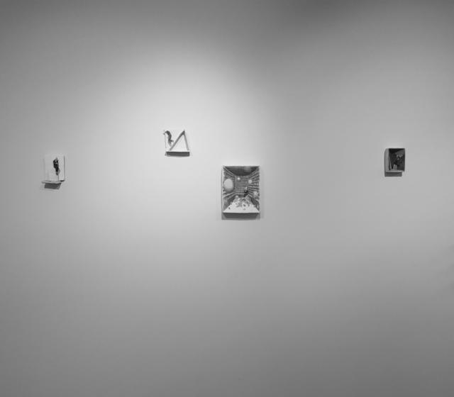 , 'Pino Deodato @ PAN 2017,' 2017, Dep Art Gallery