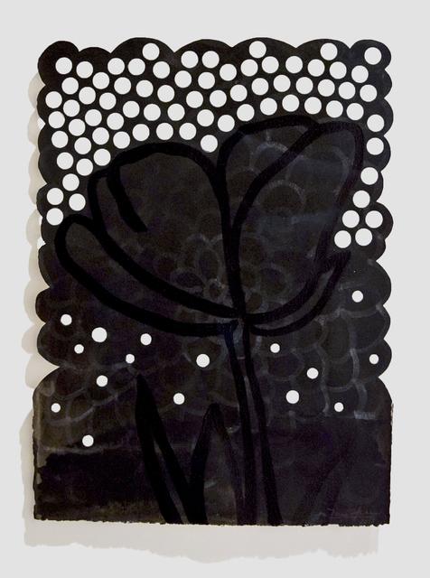 , 'Mantilla (Shawl),' , Robischon Gallery