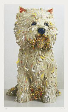 Jeff Koons, 'Puppy', 1998, Schellmann Art